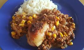 Texaské kuře