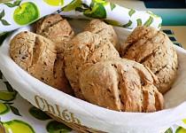 Žitné chlebové dalamánky