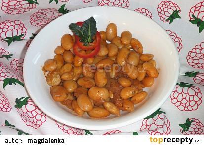 Gravče na tavče (balkánske fazole)