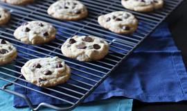 Americké cookies (sušenky)