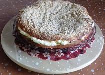Můj první pražský koláč
