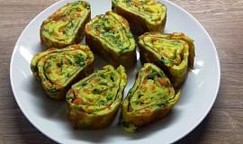 Korejská omeleta