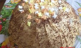 Nepečený dortík podle mne