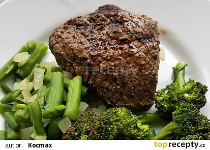 Hovězí steak 2