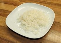 Klasická rýže z trouby