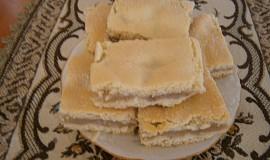 Křehký koláč