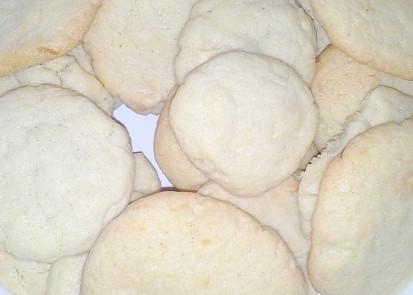 sušenky máslové