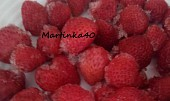 Bublanina (borůvky, jahody, rybíz, atd.)