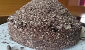 RAW krtkův dortík