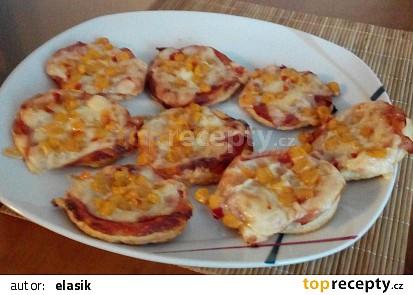 Hotova pizza