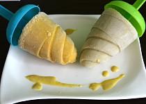 Kokosovo-dýňová zmrzlina bez lepku a mléka