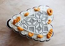 Perníková kazeta pro pekaře
