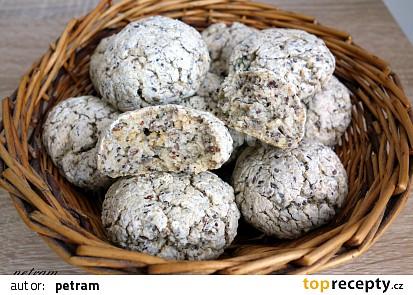 Semínkové bulky se směsí na krekry Adveni