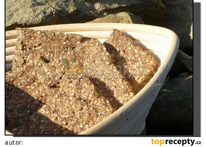 Semínkové suchary