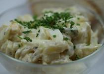 Vajíčkový salát