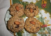 Vánoční cookies