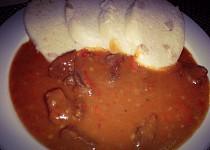 Můj tradiční guláš s paprikou