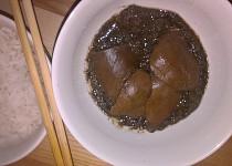 Vietnamské dušené ledvinky