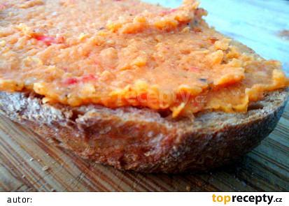 Na domacim kvaskovem chlebu
