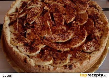 Nejlepší jablkový koláč