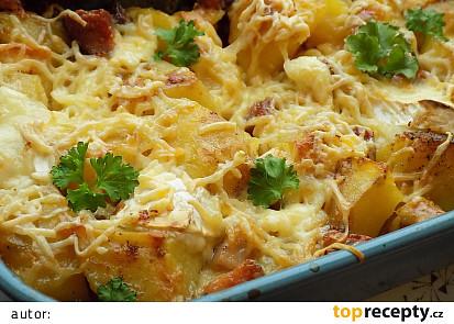 """""""Voňavé"""" brambory"""