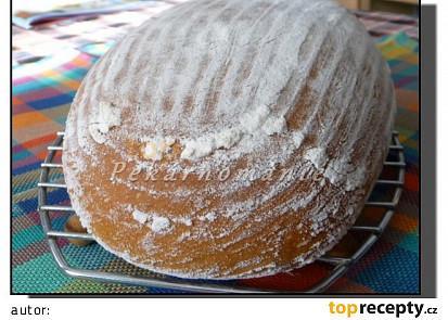 Chleba ze Ždánského lesa