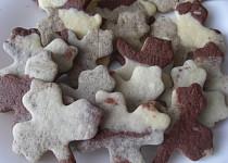 Podzimní sušenky