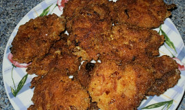 Salámovo-sýrové karbanátky