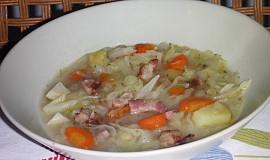 Slovenská polévka šajtlava