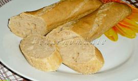Sýrové pečivo (kváskové)