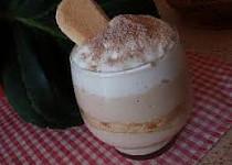 Cappuccino poháry