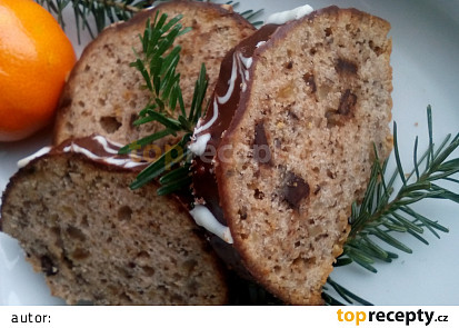 Biskupský hrnkový chlebíček