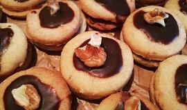 Ořechová kolečka (Ischelská)