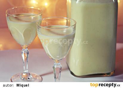 Pudinkový likér