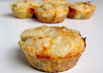 Vaječné muffiny pro každou příležitost