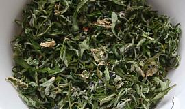 Bylinný čaj všeholék (bylinná směs)