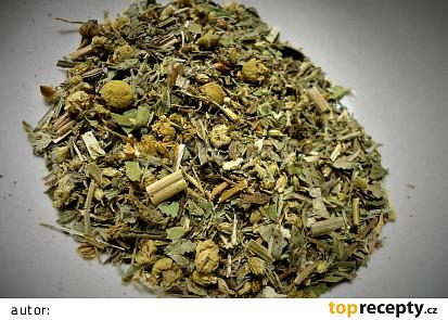 Ledvinový čaj léčitele Mikoláška
