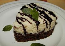 Kokosové dortíky