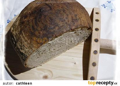 Očkovaný chleba