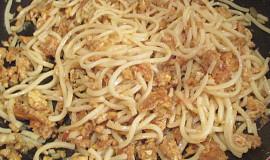 Omanské sladké nudle (Swayweih)