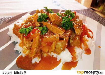 Pánev wok - Asijská kuchyně