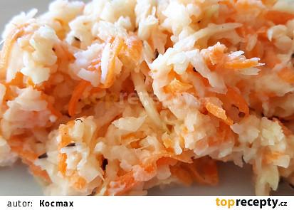 Salát Coleslaw (bez tuku)