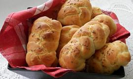 Domácí houstičky s bramborem