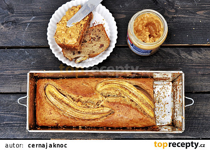 Epic banana bread