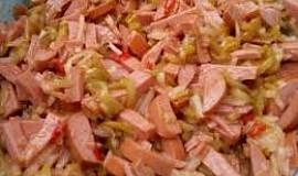 Pikant salát