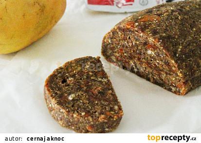 RAW mango bread