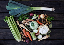 Zeleninový vývar