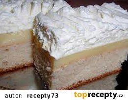 "Vanilkové řezy ""polárka"""