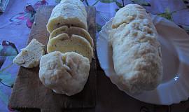 Houskovo bramborové knedlíky, nejen k pikantnímu guláši