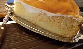 """""""Měsíční krajina"""" dort nebo řezy (nejen) z remosky"""
